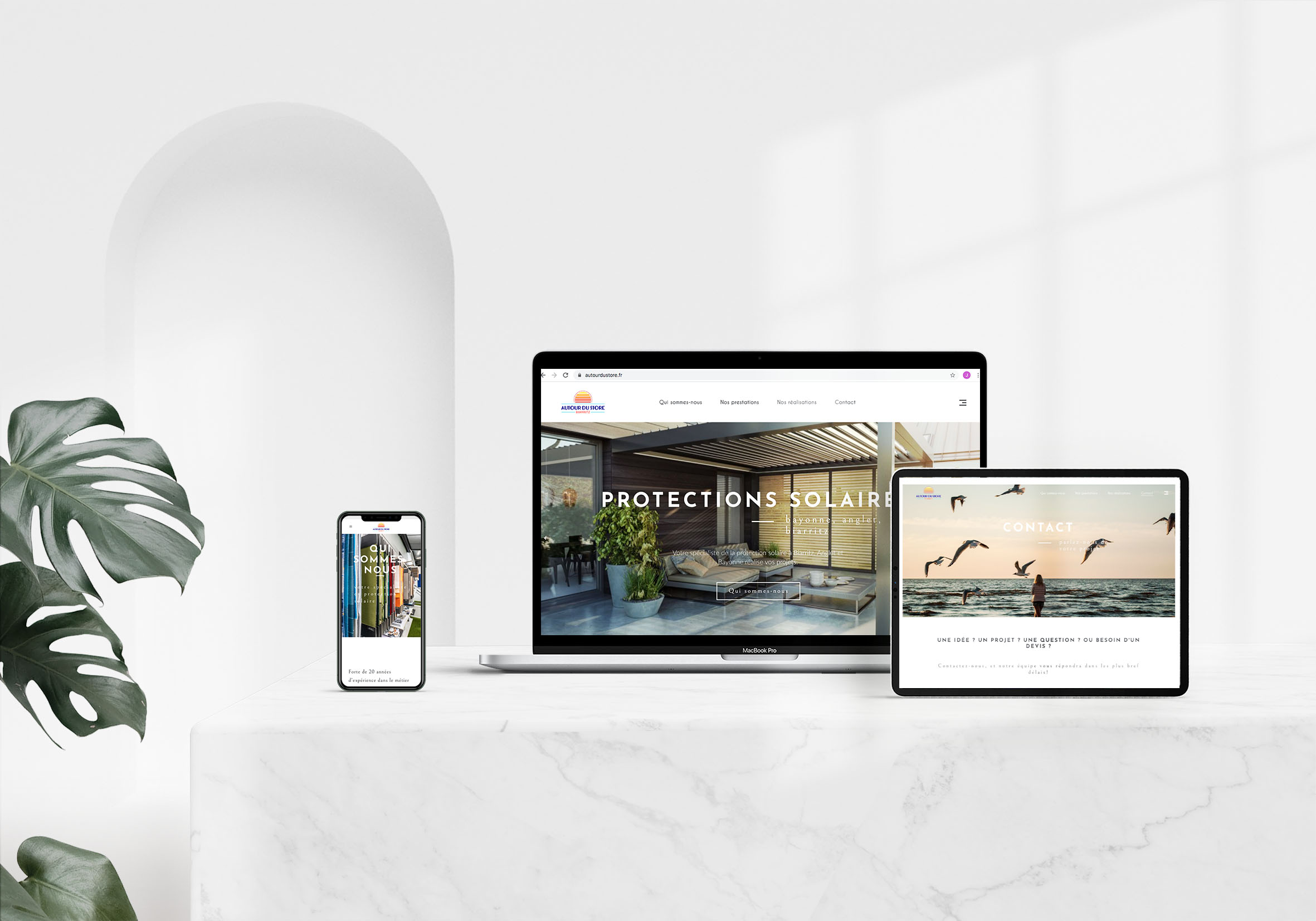 site-internet-refonte-biarritz-autour-du-store